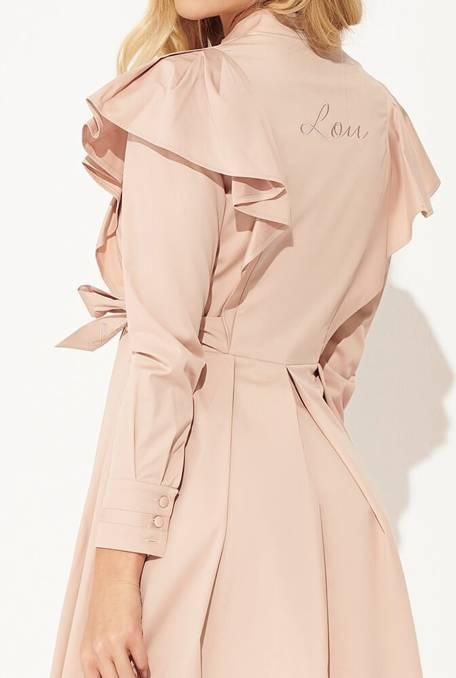 SURI - Sukienka koszulowa